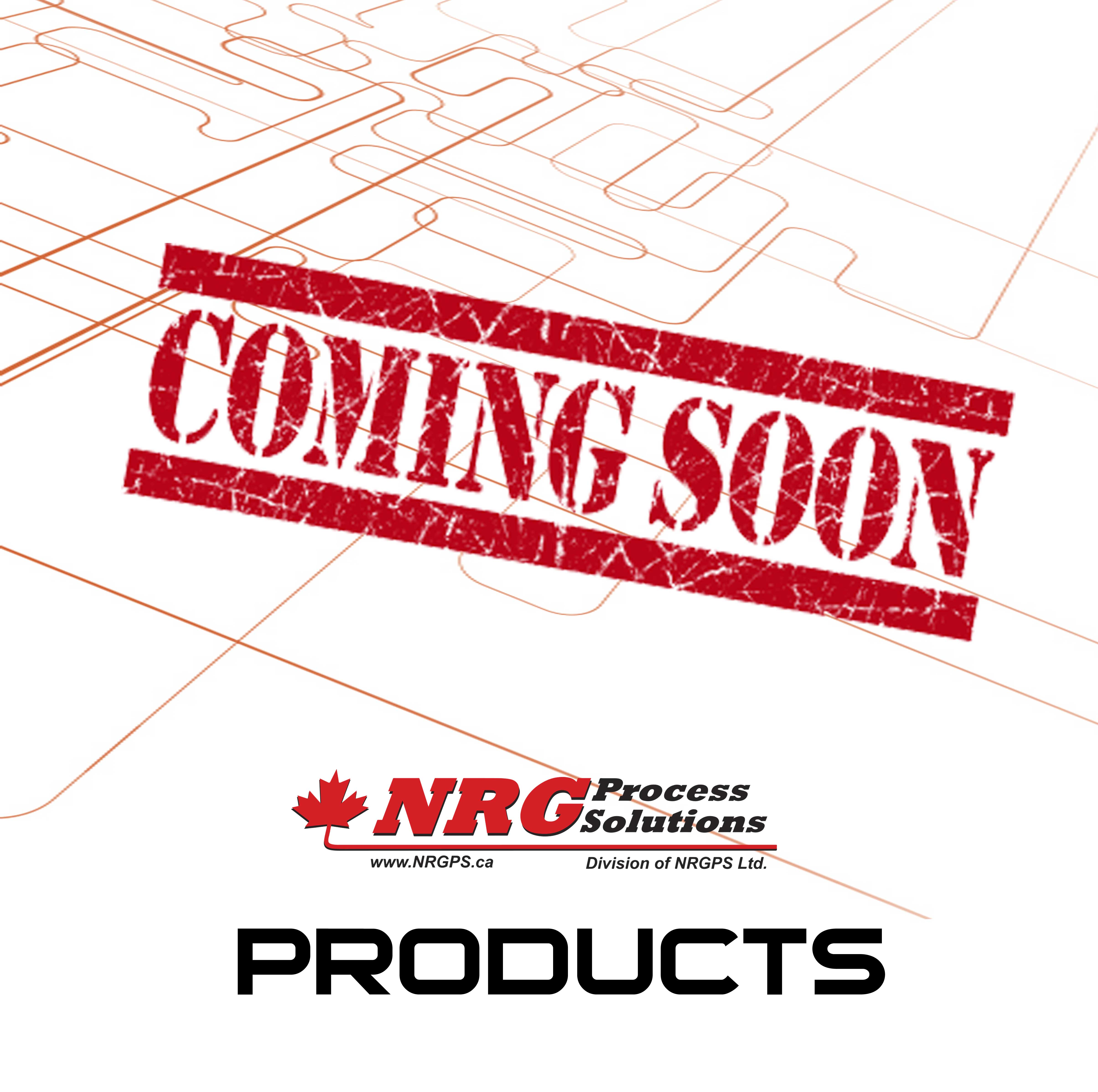 Product Offerings - Coming Soon!