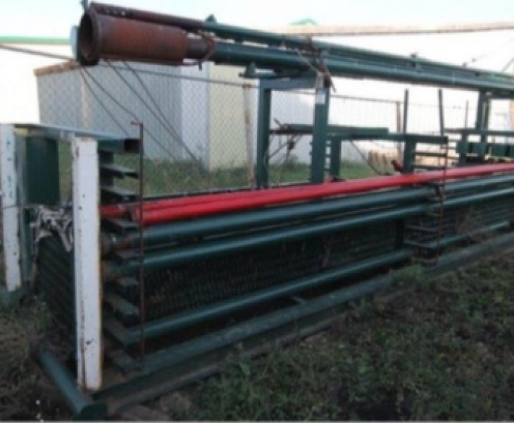 "4"" x 20' FLARESTACK CES 311-A"