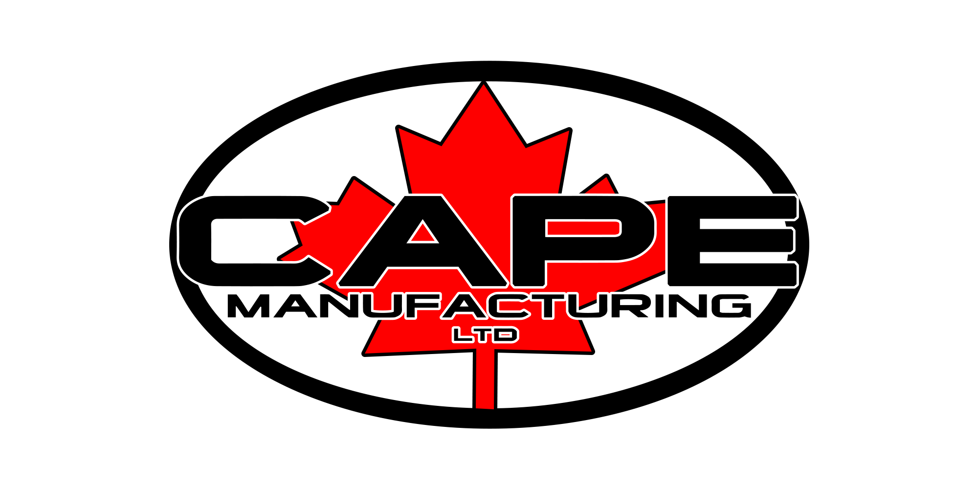 CAPE Manufacturing LTD PNG - White Background