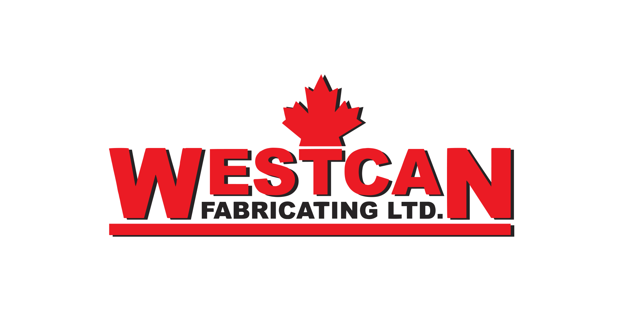 WestCan Fabricating LTD PNG - White Background