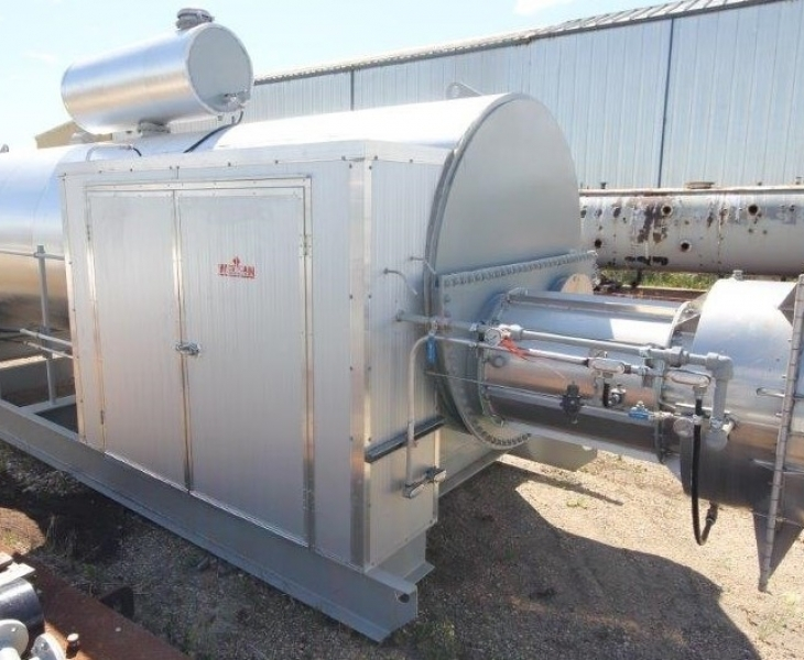 2.7MM BTU Line Heater CES-317