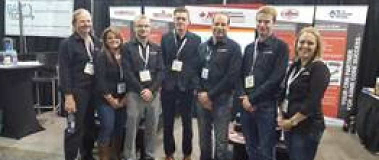 Global Petroleum Show 2015 – NRG
